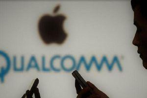Apple và Qualcomm bất ngờ ký thỏa thuận đình chiến trên toàn cầu