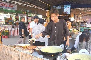 Lễ hội bánh dân gian Nam bộ sẽ tiến về… TPHCM