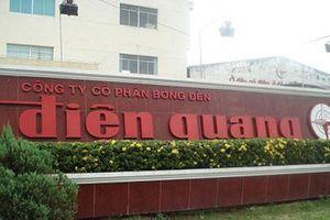 Bóng đèn Điện Quang bị xử phạt, truy thu thuế 'khủng'