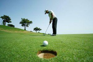 Cách chọn chiều dài gậy golf phù hợp để có cú swing tốt nhất