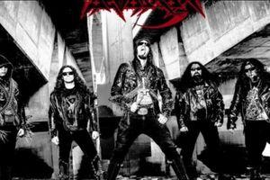 Liveshow của ban nhạc kim loại đen Singapore Devouror's tại Malaysia bị hủy bỏ