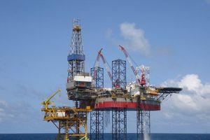 Bác tin giàn khoan dầu tại Vũng Tàu gặp sự cố, làm chết nhiều người