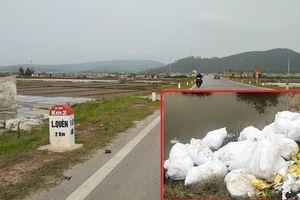 Bắt giữ 1 tấn ma túy đá ở Nghệ An: Lãnh đạo Công an tỉnh thông tin chính thức