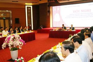Triển khai giải pháp đẩy mạnh học tập, làm theo tư tưởng, đạo đức, phong cách Hồ Chí Minh