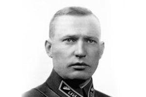 Morris – nguồn tin quan trọng của GRU trong thế chiến thứ 2