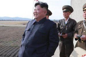 Mỹ, Hàn 'hối hả' về vũ khí mới Triều Tiên