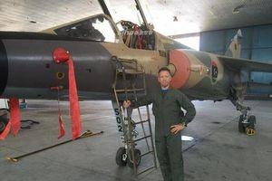 'Phi công đánh thuê' nước ngoài tham gia cuộc nội chiến tại Lybia?