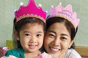 Tình hình sức khỏe của Mai Phương sau 8 tháng chiến đấu với bệnh ung thư