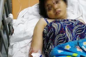 Khởi tố, bắt giam kẻ đánh đập, tra tấn dã man cô gái 18 tuổi