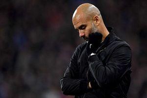 Man City của Pep: Chi nửa tỷ bảng vẫn thua trắng ở Champions League