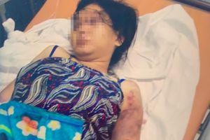 Khởi tố thanh niên giam giữ, tra tấn cô gái 18 tuổi đến sẩy thai