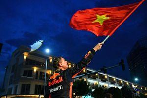 Sau Hà Nội, đường đua F1 thứ tư trên đường phố sẽ nằm ở Bắc Kinh?