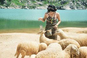 Hồ đá xanh, điểm du lịch mới hấp dẫn giới trẻ nằm ở tỉnh nào?