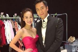 Cận cảnh nhan sắc Á hậu Hong Kong ngoại tình với chồng của đàn chị