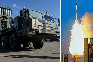 S-350 Vityaz cần thiết với Nga ở điểm nào?