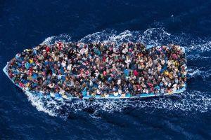 Sẽ có làn sóng di cư lần 2 vào châu Âu?