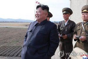 Triều Tiên thử nghiệm vũ khí dẫn đường chiến thuật