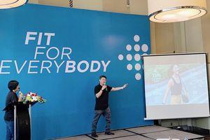 Fitbit ra mắt 4 dòng sản phẩm mới