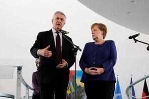 Đức đề nghị HĐBA LHQ họp khẩn về tình hình Libya