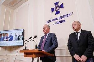 Ukraine tuyên bố bắt giữ 7 công dân Nga, nghi có âm mưu tấn công