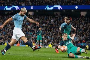 Champions League 2018-2019: Xác định 2 cặp đấu bán kết