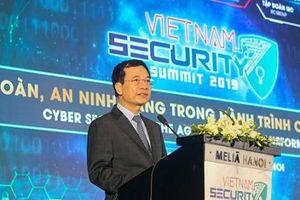 BHXH Việt Nam là 1 trong 4 cơ quan có mức an toàn thông tin mạng cao nhất nước