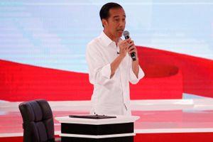 Tranh cãi kết quả bầu cử tổng thống Indonesia