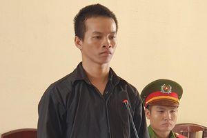 Đâm chết bạn chài vì bị chửi, lãnh án 15 năm tù