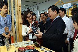 1.600 khách hàng quốc tế đăng ký tìm hiểu và nhập khẩu các sản phẩm OCOP