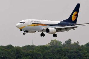 Hãng hàng không Ấn Độ sụp đổ vì cạn tiền