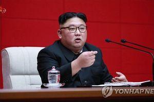 Ông Kim Jong Un có thể đi tàu qua Trung Quốc sang gặp ông Putin