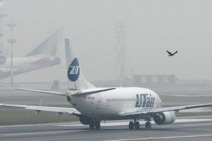 Một máy bay Boeing 737 bốc cháy khi đang cất cánh ở Nga