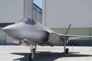 Máy bay F-35 Mỹ rơi ở Nhật Bản vì lỗi kỹ thuật 'chết người'?
