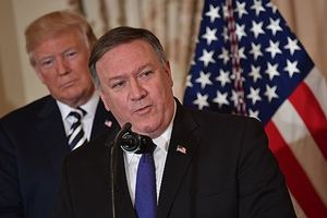 Triều Tiên bất ngờ yêu cầu Mỹ thay ông Pompeo trong các cuộc đàm phán