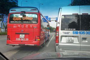 TP.HCM: Tai nạn giao thông làm 141 người chết, chỉ trong 3 tháng đầu năm