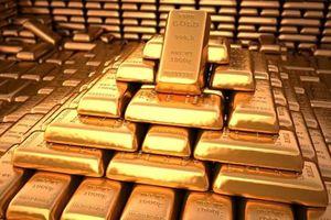 Giá vàng hôm nay 18/4: Đồng USD và vàng đều giảm