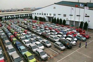 Cơ hội đầu tư, kinh doanh ô tô tại Việt Nam