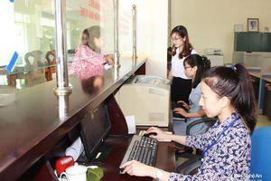 TX. Thái Hòa: Nợ thuế có xu hướng tăng theo từng năm