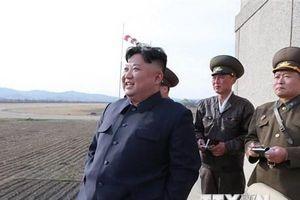 Triều Tiên thử loại vũ khí mang đầu đạn công phá mạnh