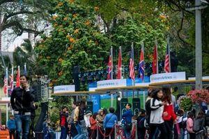 Vietnam Airlines Festa mang mùa Hè châu Âu đến thủ đô Hà Nội
