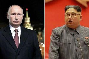 Nhiều thông tin về hoạt động xúc tiến cuộc gặp thượng đỉnh Nga-Triều