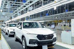 Malaysia tìm hiểu cơ hội đầu tư, kinh doanh ôtô tại Việt Nam