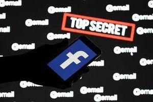 Facebook vô tình tải lên 1,5 triệu danh bạ email người dùng