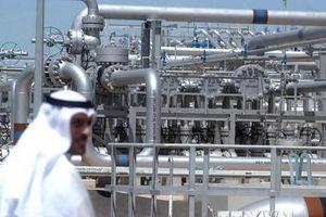 Giá dầu châu Á yếu đi bất chấp dự trữ dầu của Mỹ sụt giảm
