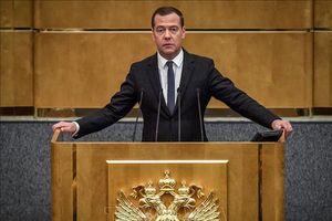 Nga cấm xuất khẩu dầu sang Ukraine