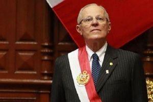 Cựu Tổng thống Peru Pedro Pablo Kuczynski nhập viện khẩn cấp