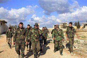 Syria: Kho vũ khí của khủng bố Tahir Al-sham bị tấn công dồn dập