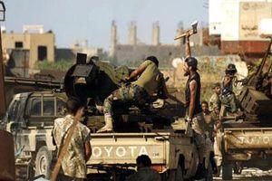 Chiến sự Libya: LNA có gì trong tay khiến Mỹ-NATO 'ôm hận'?
