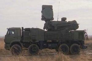 Đứng lên từ thất bại, Nga nâng cấp toàn diện Pantsir-S1