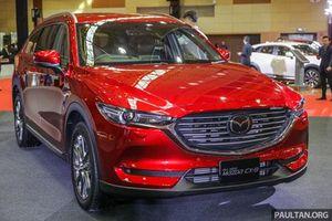 XE HOT (18/4): Mazda Việt Nam cho đặt hàng CX-8, Nissan ra mắt xe giá rẻ đối đầu Toyota Vios